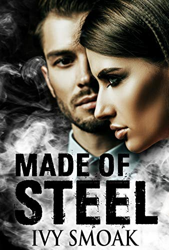 Book Cover of Made of Steel