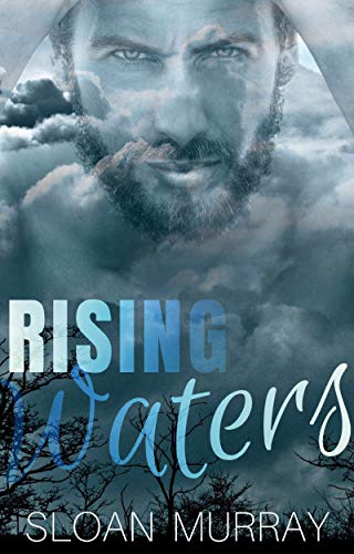 Book Cover of Rising Waters: A Hurricane Disaster Romance
