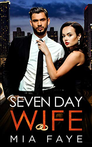 Book Cover of Seven Day Wife