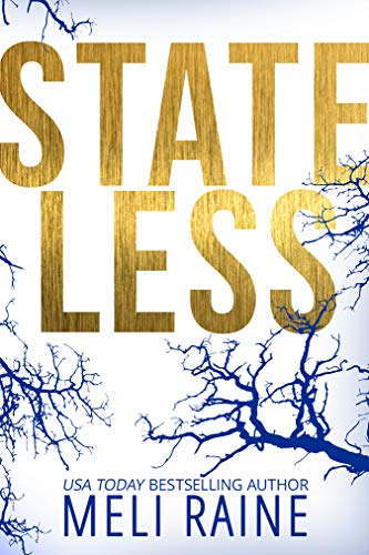 Book Cover of Stateless (Stateless #1)