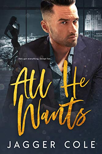 Book Cover of All He Wants