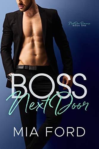 Book Cover of Boss Next Door