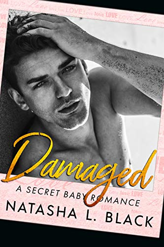Book Cover of Damaged