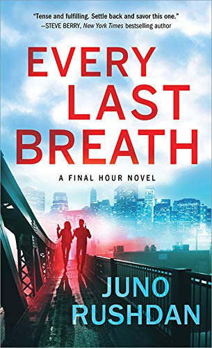 Book Cover of Every Last Breath (Final Hour Book 1)