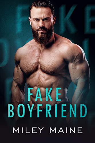 Book Cover of Fake Boyfriend