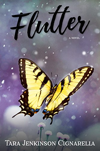 Book Cover of Flutter