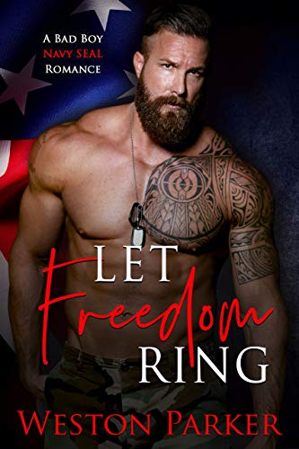 Book Cover of Let Freedom Ring