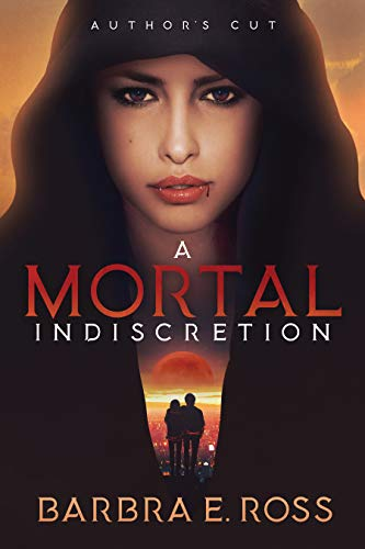 Book Cover of A Mortal Indiscretion