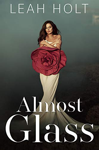 Book Cover of Almost Glass