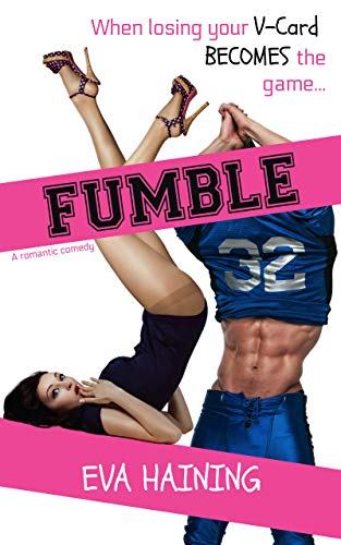 Book Cover of FUMBLE: A sports romantic comedy