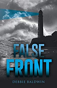 Book Cover of False Front (Bishop Security Series Book 1)