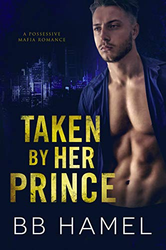Book Cover of Taken by her Prince