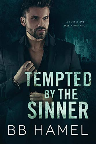 Book Cover of Tempted by the Sinner