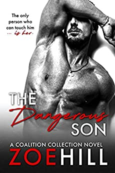 Book Cover of The Dangerous Son