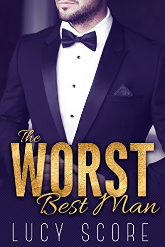 Book Cover of The Worst Best Man