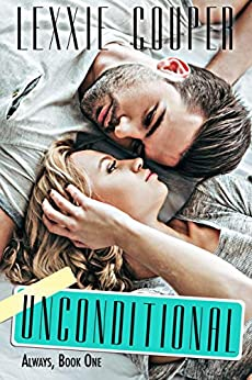 Book Cover of Unconditional (Always Book 1)