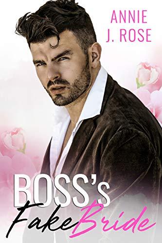 Book Cover of Boss's Fake Bride
