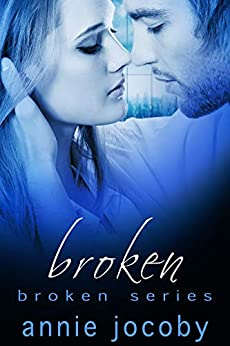 Book Cover of Broken: The Gallagher Family