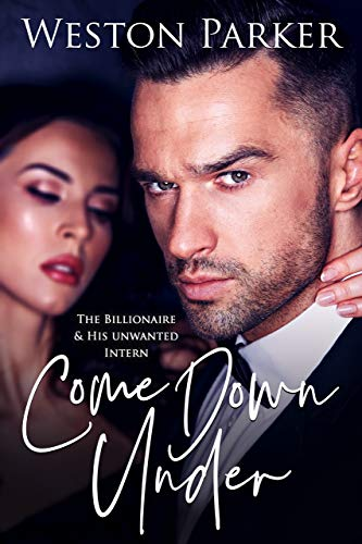 Book Cover of Come Down Under