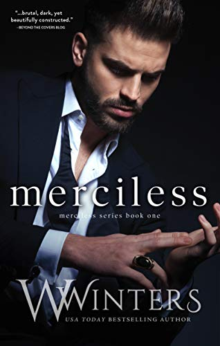 Book Cover of Merciless