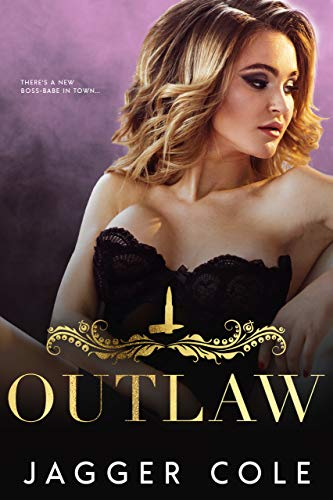Book Cover of Outlaw (Power Book 2)