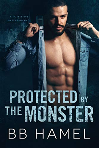Book Cover of Protected by the Monster