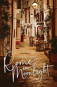 Book Cover of Rome in Moonlight
