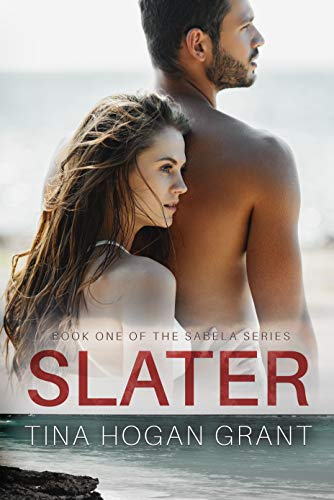 Book Cover of Slater (The Sabela Series Book 1)