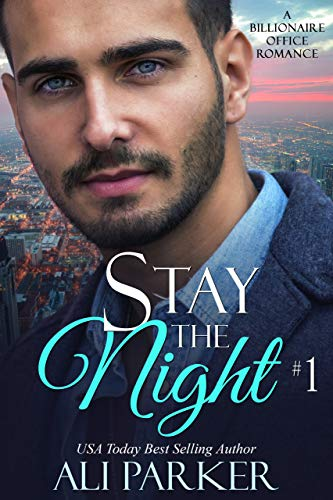 Book Cover of Stay The Night Book 1
