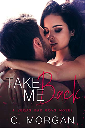 Book Cover of Take Me Back