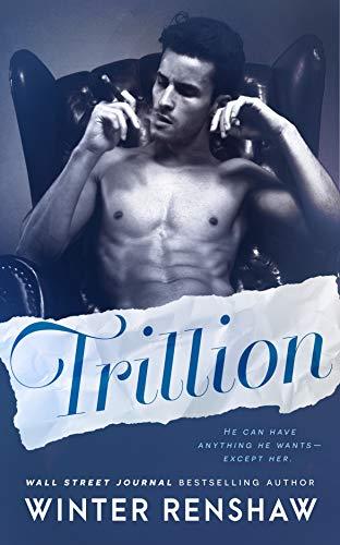Book Cover of TRILLION