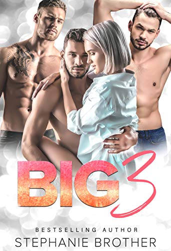Book Cover of Big 3