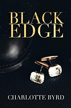 Book Cover of Black Edge