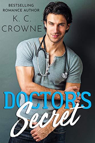 Book Cover of Doctor's Secret: A Secret Baby Romance