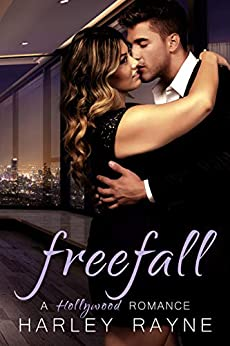 Book Cover of Freefall: A Hollywood Romance