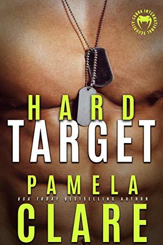 Book Cover of Hard Target (Cobra Elite Book 1)