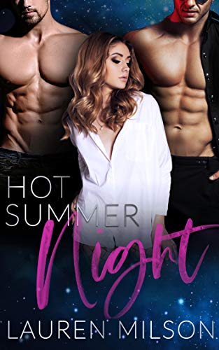 Book Cover of Hot Summer Night