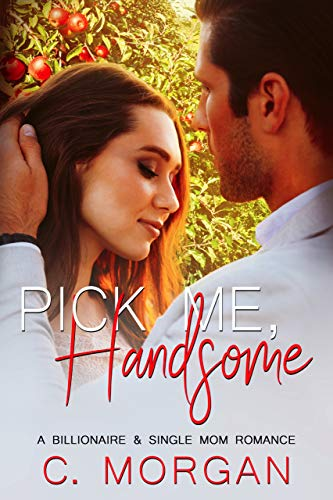 Book Cover of Pick Me, Handsome