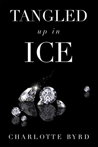Book Cover of Tangled Up in Ice