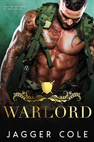 Book Cover of Warlord (Power Book 3)