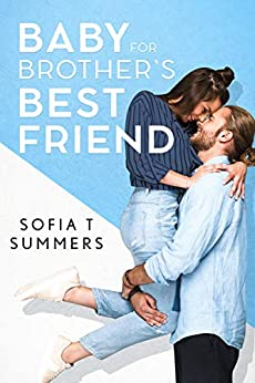 Book Cover of Baby for Brother's Best Friend