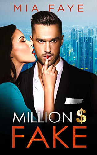 Book Cover of Million Dollar Fake