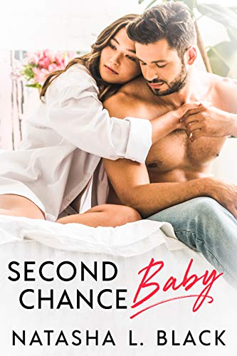 Book Cover of Second Chance Baby