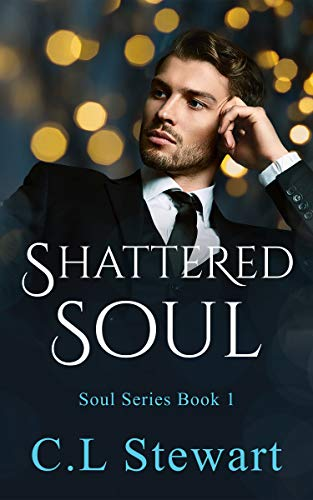 Book Cover of Shattered Soul (Soul Series Book 1)