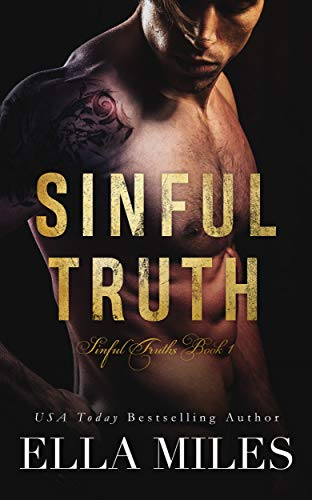 Book Cover of Sinful Truth (Sinful Truths Book 1)