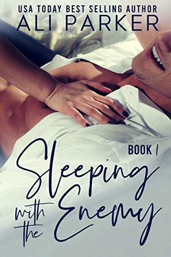 Book Cover of Sleeping with the Enemy Book 1