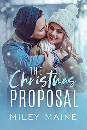 Book Cover of The Christmas Proposal