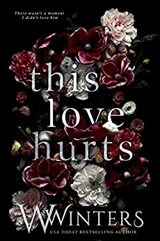 Book Cover of This Love Hurts