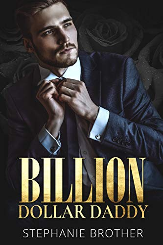 Book Cover of Billion Dollar Daddy