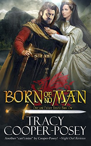 Book Cover of Born of No Man (Once and Future Hearts Book 1)